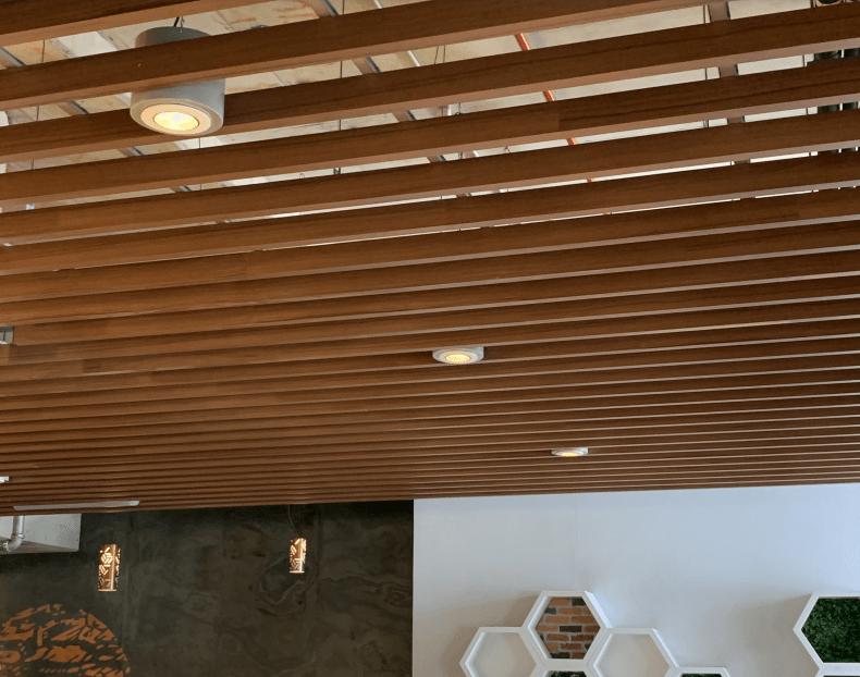 decorative plywood beam for all market segment